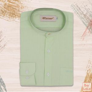 Men Shirt (GMM023)-78063