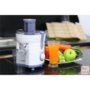 Philips BLENDER & JUICER (HR1823)-71851