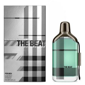 Burberry The Beat Edt 100ml (M)
