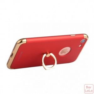 Vorson High Class (3 in 1) Ring Case iPhone 6Plus (Code - VM0006)-65379