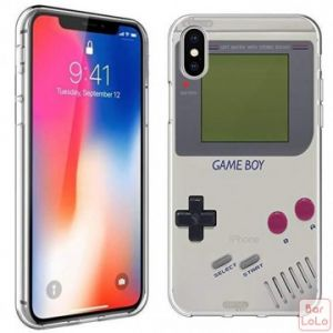 Vorson VC-061 Game Case For iPhone X (Code - VM0059)-65541