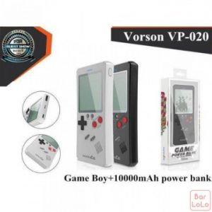Vorson (VP-020) 10000Mah Game Power Bank-65553