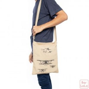 Brighter Handmade Bag (FLY WITH ME)-70169