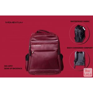 Aemi Momentum Gear Up Backpack(Code - GP01)