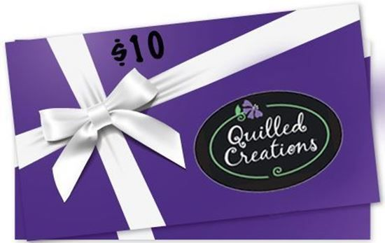 Picture of $10 e-Gift Card
