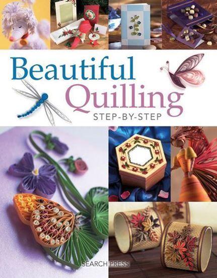 Beautiful Quilling