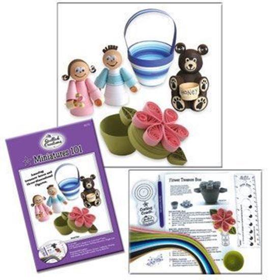Miniature 101 Kit Contents