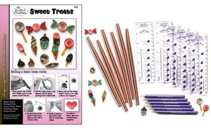 Picture of Sweet Treats Class Pack (6 kits)