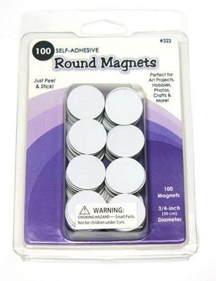 Picture of Round Magnets