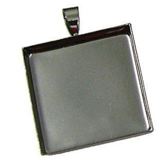 153-Square-Pendant-Single