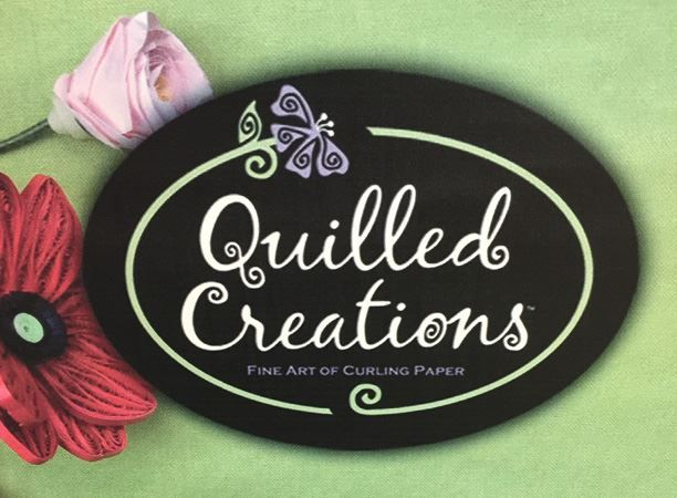 Tina's Quilling Gallery