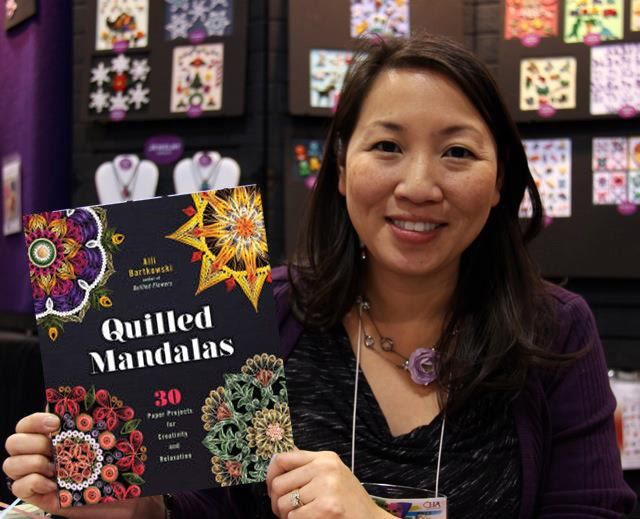 Alli's Quilling Gallery
