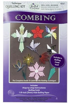 261-Combing-Quilling-Kit
