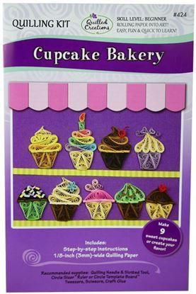 424-Cupcake-Bakery-Quilling-Kit