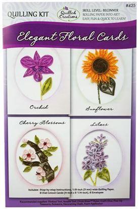 425-Elegant-Floral-Cards-Quilling-Kit