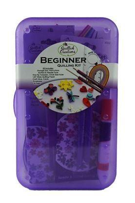 400-Quilling-Beginner-Kit-Package