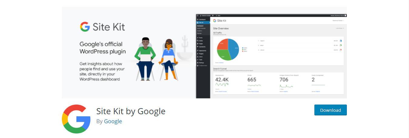 download-google-site-kit-for-wordpress