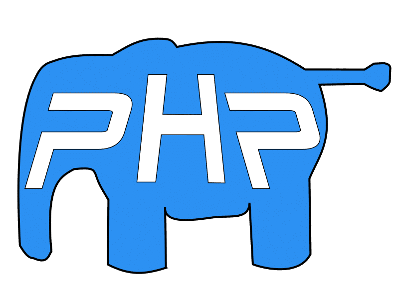 php logo-what is wordpress