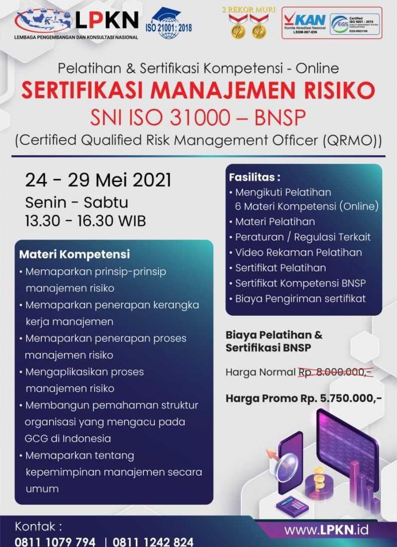 Risk Manajemen