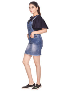 Coral  Women'S Slim Fit Fashionable Dungri