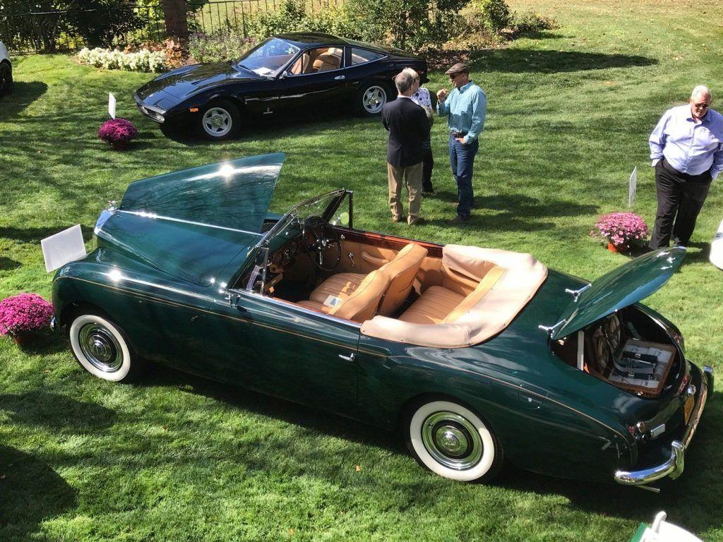 1952 Bentley – Charity Needs SALE QUICKLY