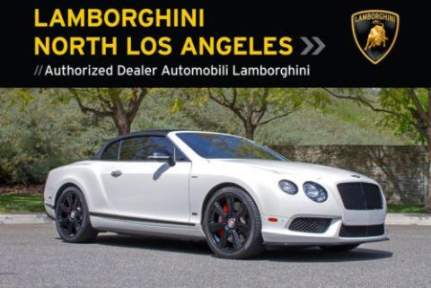 AMAZING 2015 Bentley Continental GT for sale