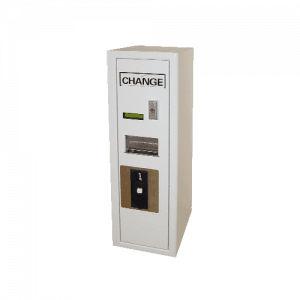 thomas change machine 1008 series