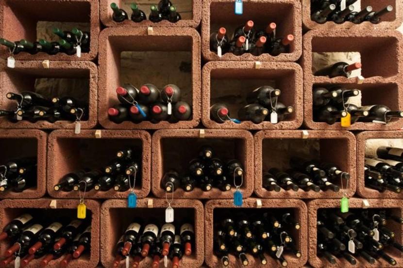 Nur 10% aller Weine haben das Potential zu feinen Tropfen zu reifen. (Bild: Flavia Vergani)