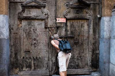 Reisebericht Palermo - eine Kulturhochburg Italiens