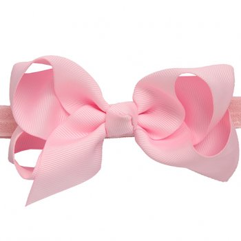 Baby Hair Bands With Bows