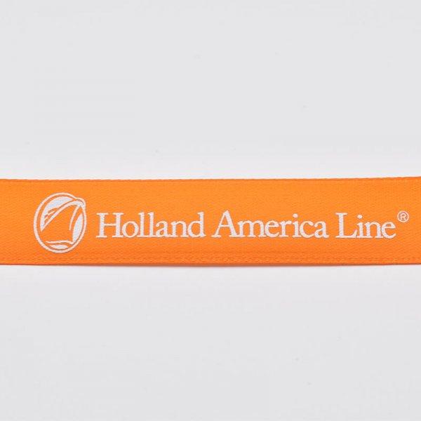 Highest Quality Custom Printed Ribbon