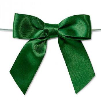 MingRibbon Custom Made Pre-Tied Ribbon Bows Wholesale