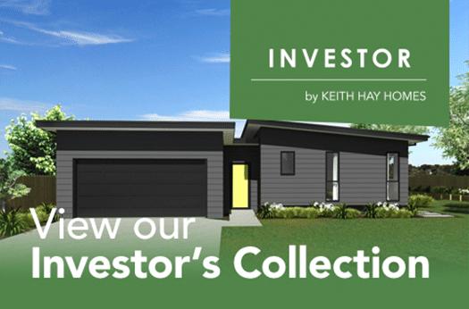 Investor Collection - Sidebar