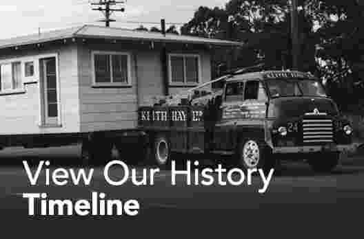 View Our History Timeline