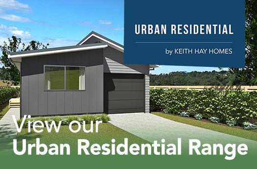 Urban Residential Range