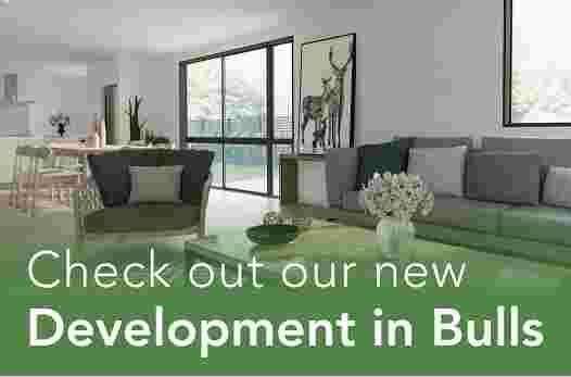 New development available in Bulls now!