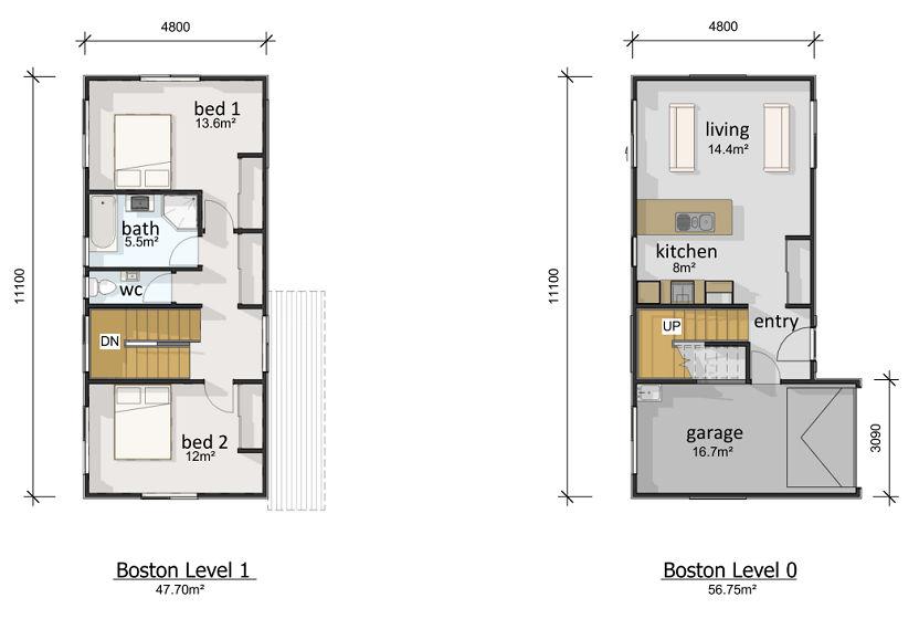 Keith Hay Homes - Boston