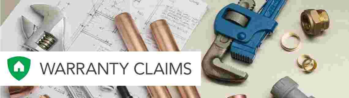 Warranty claims