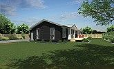 Keith Hay Homes - Rural Beresford