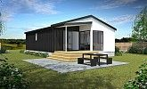 Keith Hay Homes - Sierra