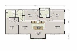Keith Hay Homes - Marlowe