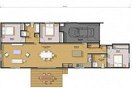 Keith Hay Homes - Karaka