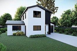 Keith Hay Homes - Ridgewood