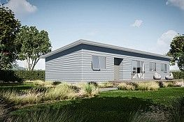Keith Hay Homes - First Choice 110