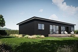 Keith Hay Homes - First Choice 120