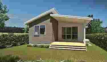 Keith Hay Homes - Matai