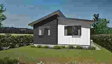 Keith Hay Homes - Totara