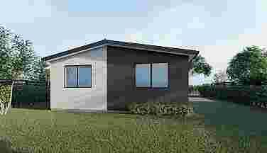 Keith Hay Homes - Puriri