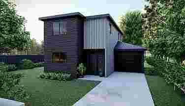 Keith Hay Homes - Highbury