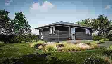 Keith Hay Homes - First Choice 75